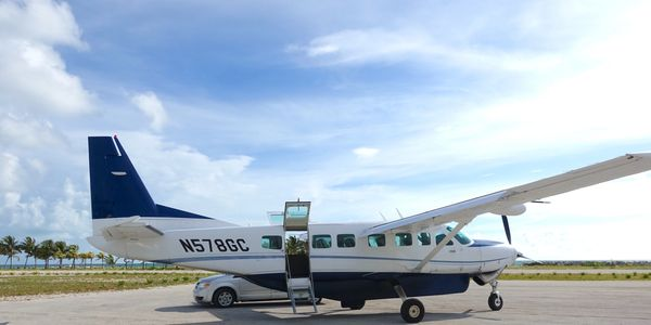 JetsetPrivate Air charter flights. Charter flights for an evening in Key West. JetsetPrivateAir.com