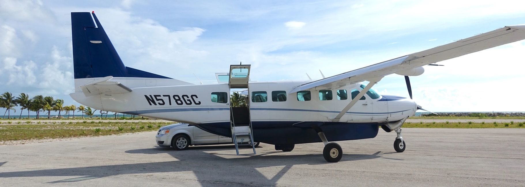 About JetsetPrivate Air. Charter flights. Cessna Caravan.