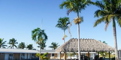 Everglades City Motel, Everglades City Charter flights