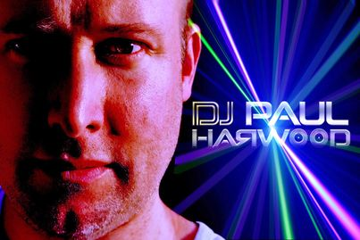 DJ Paul Harwood DJ for all Special Events in Preston & Blackburn