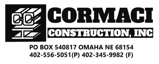 Cormaci Construction