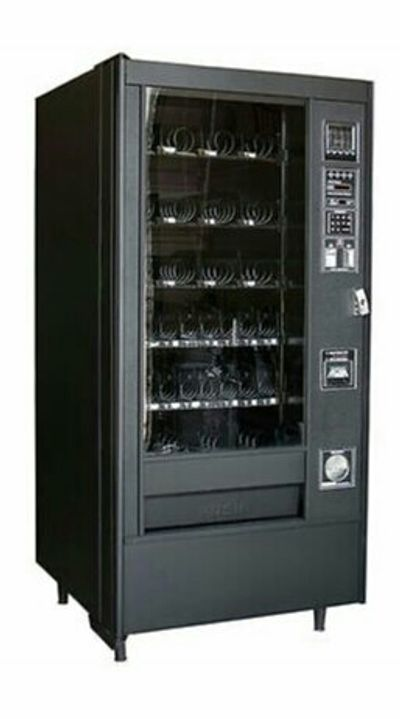 Used Snack Machines For Sale
