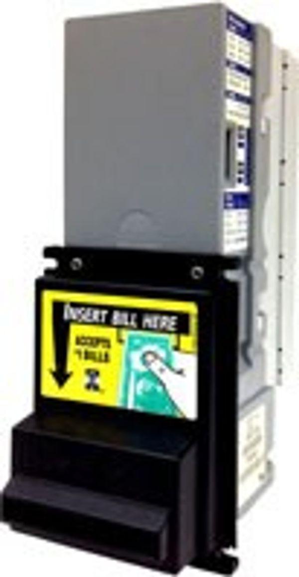 Vending Machine Bill Acceptor Troubleshooting