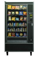 AP 113 Used Snack Vending Machine For Sale