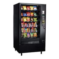 AP 123 Used Snack Vending Machine For Sale