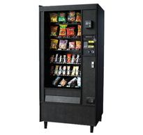 AP 122 Used Snack Machine For Sale