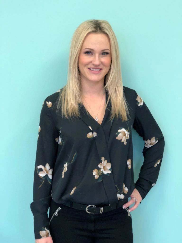 Samantha McGill - Sales Director HyPoint3