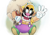 wario - 2018 | character Owned By Nintendo