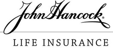 Life Insurance, Whole life insurance, term life insurance, John Hancock Life Insurance