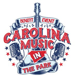 Carolina Music in the Park, Horry County Women's Shelter, Local Charity, Benefit Event, Donations