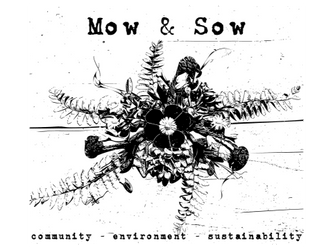 Mow & Sow