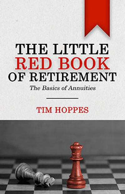 The Little Red Book of Retirement. Tim Hoppes