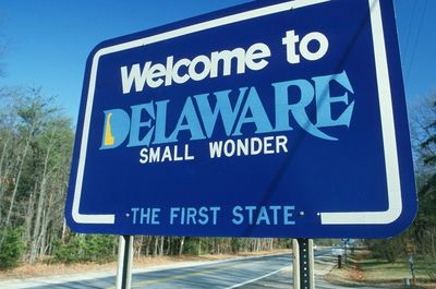 Welcome to Delaware Trivia