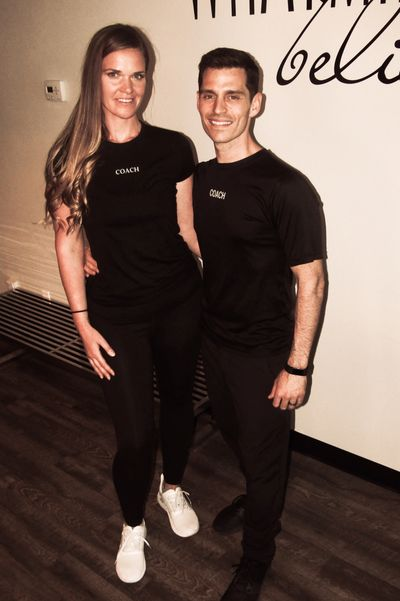 Personal Trainers in Las Vegas. Vegas personal Trainers. Gym trainers. 89052