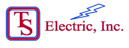 TS Electric Inc.