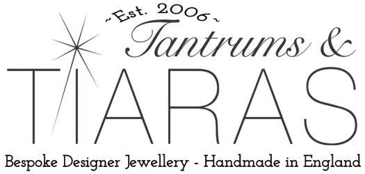 Tantrums and Tiaras