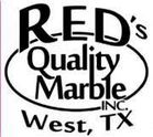 Red's Quality Marble, Inc.