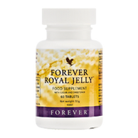 Royal Jelly - Forever Living Products