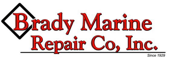 BRADY MARINE REPAIR CO., INC.
