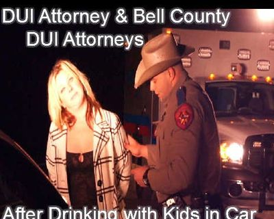 killeen dwi attorney in bell county