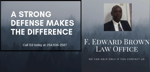 F. Edward Brown, Law Firm