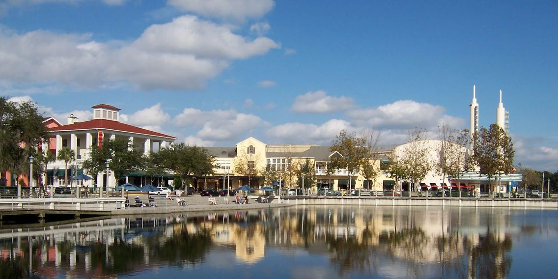 What to do in Celebration Florida 34747
