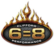 6=8 Clifford Performance