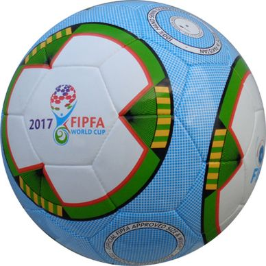 The 2017 FIPFA World Cup football