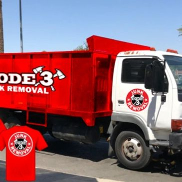 Junk Removal, Junk Removal Services, Junk Hauling