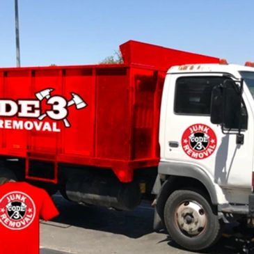 Junk Removal Laveen