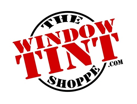 The Window Tint Shoppe Inc.