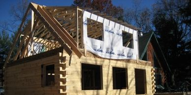 Additions in Adams,WI. Construction services in central Wisconsin. General contractor Adams, WI
