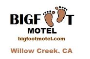 Bigfoot Motel