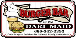 Burger Bar And More