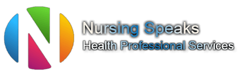 Nursing Speaks Inc.