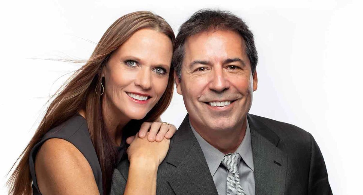 John Austin and Michelle Austin of Americas Best Real Estate in Draper Utah.  Call 801-890-7000