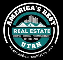 America's Best Real Estate, a locally owned brokerage located in Draper Utah, and Salt Lake City