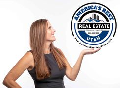 Michelle Austin, co-founder of America's Best Real Estate, a family-owned brokerage in Utah