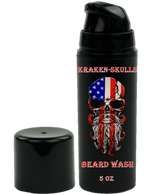 Best Beard wash by KRAKEN-SKULLS
