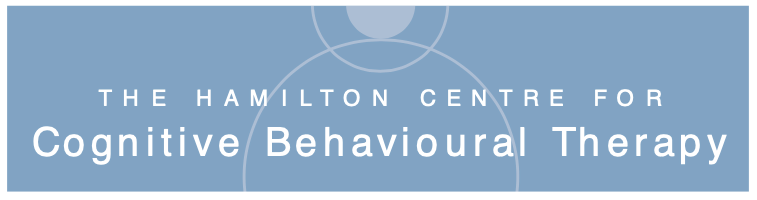 The Hamilton Centre for Cognitive Behavioural Therapy