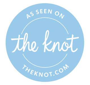 Check us out on theknot.com
