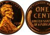 1958 Proof Cent (Obverse / Reverse)