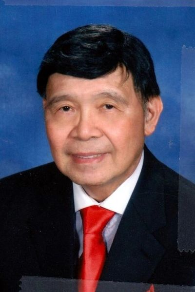 Rufino F. Crisostomo, Jr., MD, former Chair and Immediate Past Chair - FACC the Board of Directors