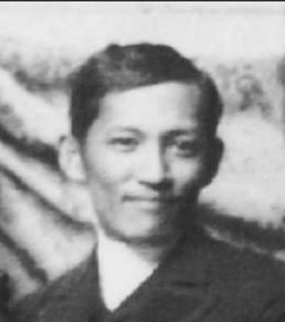 José P. Rizal (June 19, 1861 - December 30, 1896)