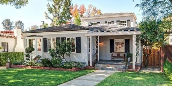 Gerald-Alan Real-Estate Sherman-Oaks Hollywood-Hills Pasadena