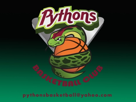 Pythons Basketball Club