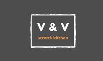 V & V scratch kitchen - Restaurant, Bakery
