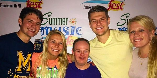 Frankenmuth Summer Music Fest