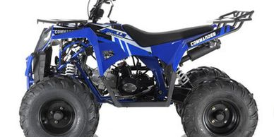 Selling your ATV? Your transaction will be quick and smooth for you and your purchaser!