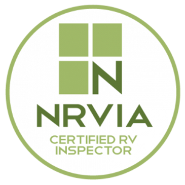 NRVIA Level Two Certified - National Recreational Vehicle Inspectors Association